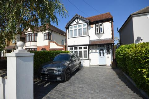 3 bedroom detached house for sale - Heath Park Road, Gidea Park, Essex, RM2
