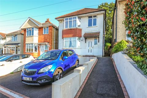3 bedroom detached house for sale - Wroxham Road, Branksome, Poole, Dorset, BH12