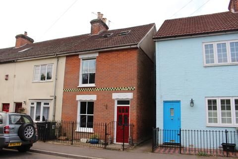 4 bedroom house for sale - ANMORE ROAD, DENMEAD