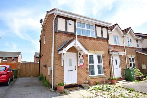 2 bedroom terraced house to rent - Buckingham Grove, Scartho Top, Grimsby, N E Lincolnshire, DN33