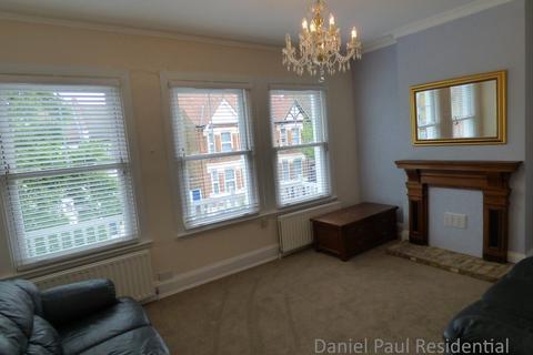 2 bedroom flat to rent - Grafton Road