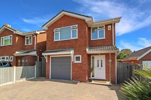 4 bedroom detached house for sale - Charmouth Grove, Lower Parkstone, Poole, Dorset, BH14