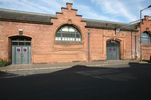 Property to rent - New Mart Road, Slateford, Edinburgh, EH14 1RL
