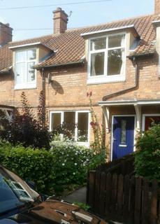 3 bedroom townhouse to rent - Alma Grove, Fulford, York YO10