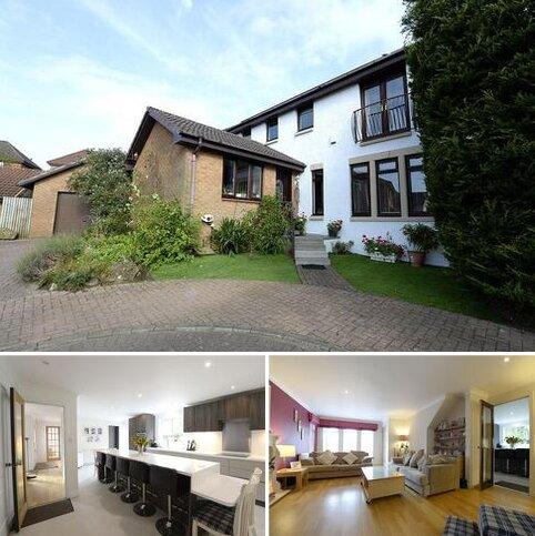 6 bedroom detached house for sale - Barassie, East Kilbride, South Lanarkshire, G74 4SD