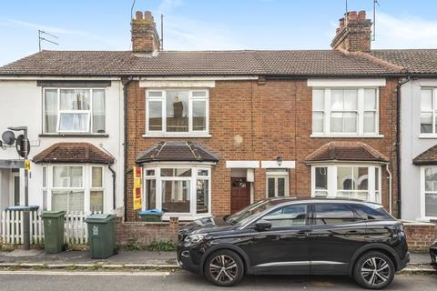 3 bedroom terraced house for sale - Chiltern Street,  Aylesbury,  HP21