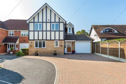 4 bedroom detached house for sale - Haynes Road, Hornchurch, RM11