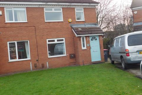 3 bedroom terraced house to rent - Brotherton Drive, M3