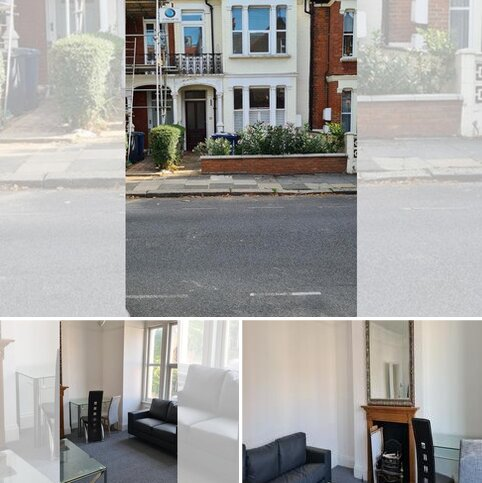 2 bedroom apartment to rent - 10 Cumberland Road W3