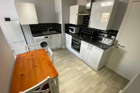 4 bedroom house to rent - Hafton Road, Salford, M7 3TF