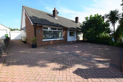 2 bedroom semi-detached bungalow for sale - Heol Nant Castan, Cardiff. CF14 6RQ