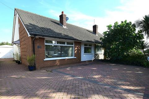 2 bedroom semi-detached bungalow for sale - Heol Nant Castan, Cardiff. CF14 6RQ