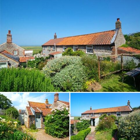 4 bedroom semi-detached house for sale - Coast Road, Cley, Holt, NR25