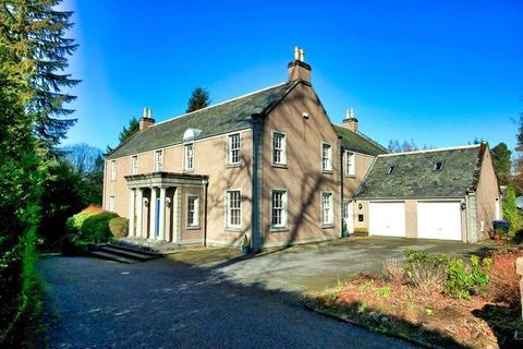 6 bedroom detached house for sale - Merton, Corsee Road, Banchory, Aberdeenshire, AB31