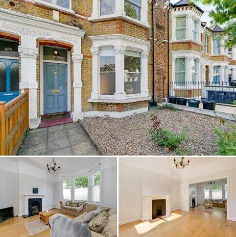 4 bedroom semi-detached house for sale - Balham Park Road, London, SW12