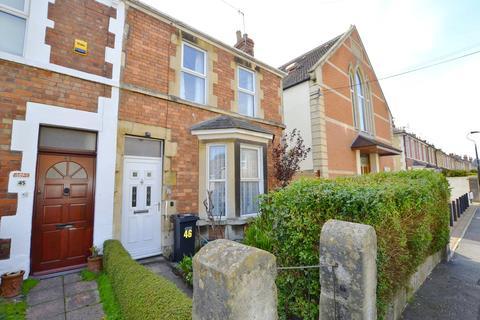 3 bedroom semi-detached house for sale - Locksbrook Road, Bath, Somerset, BA1