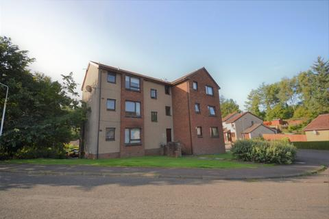 Studio to rent - Cowal Crescent, Glenrothes, Fife, KY6