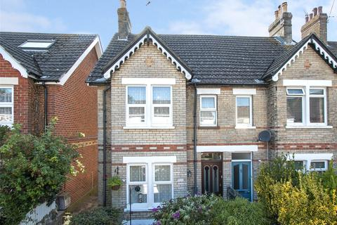 3 bedroom semi-detached house for sale - Salterns Road, Lower Parkstone, Poole, Dorset, BH14