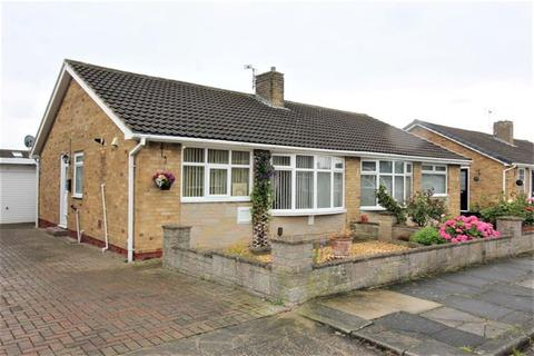 2 bedroom bungalow for sale - Birch Grove, Stockton-On-Tees, TS19