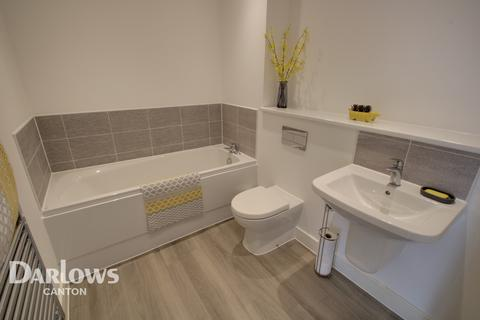 2 bedroom flat for sale - Mayfield House, Cardiff