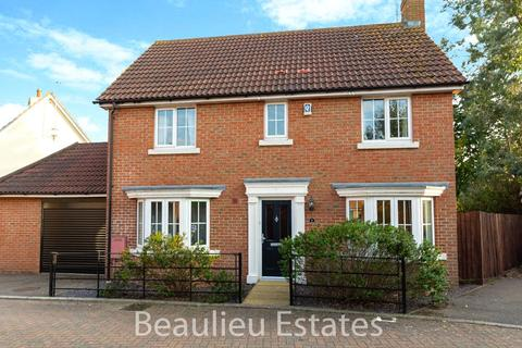 4 bedroom detached house for sale - Wiggins View, Springfield, Chelmsford, Essex, CM2