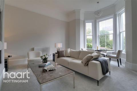 2 bedroom flat to rent - Haddon House, The Park, NG7