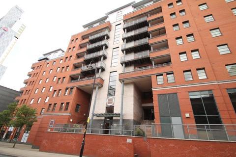 1 bedroom flat to rent - The Quadrangle Lower Ormond Street, , Manchester, M1 5QE