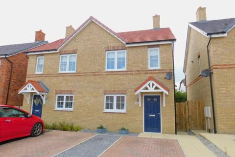 2 bedroom semi-detached house for sale - PICKERING WYND, WINGATE, PETERLEE AREA VILLAGES