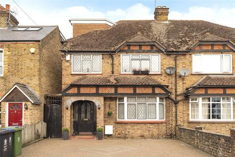 4 bedroom semi-detached house for sale - Newtown Road, Denham, Uxbridge, Middlesex, UB9