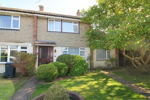 3 bedroom end of terrace house for sale - Osborne Close, Feltham, TW13