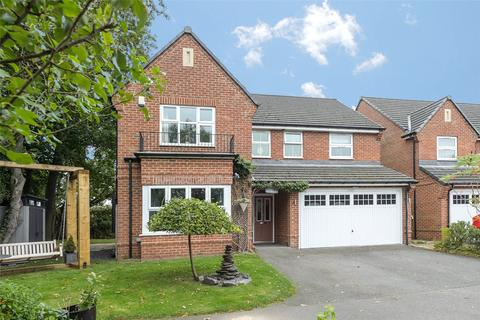 5 bedroom detached house for sale - Roundhaven, Durham, DH1