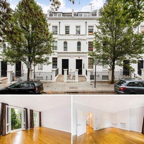 3 bedroom flat for sale - Blomfield Road, London, W9
