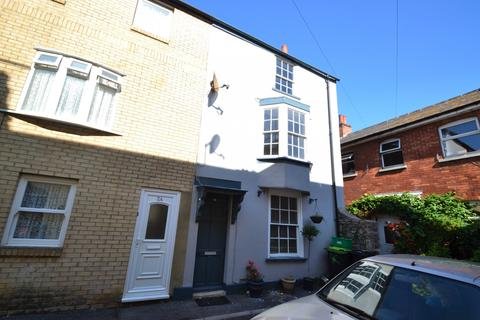 4 bedroom end of terrace house for sale - Weymouth