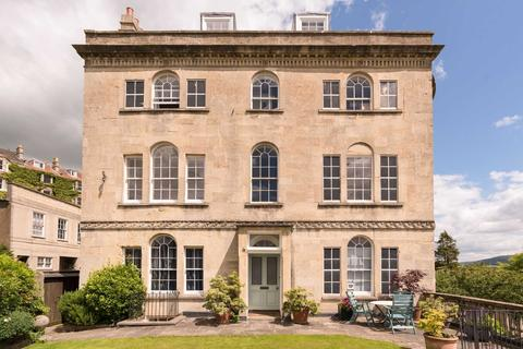 2 bedroom apartment to rent - Upper East Hayes