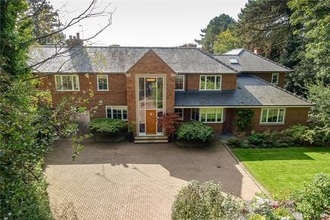 5 bedroom house - Green Walk, Bowdon, Cheshire, WA14