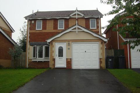 4 bedroom detached house for sale - Aden Court, Durham, DH7