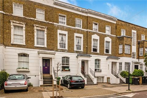 4 bedroom terraced house for sale - Fentiman Road, London, SW8