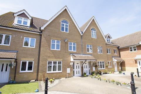 4 bedroom townhouse for sale - Hoverfly Close, Lee-on-the-Solent, Hampshire