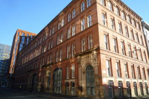 1 bedroom apartment to rent - The Wentwood, 72 - 76 Newton Street, Northern Quarter, Manchester, M1 1EW