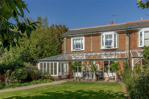 4 bedroom semi-detached house for sale - Church Street, Coggeshall, Essex