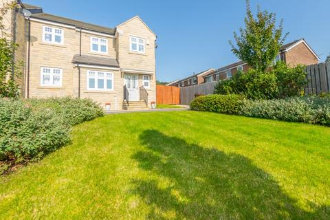 3 bedroom semi-detached house for sale - White Horse Gardens, Birstall, Batley