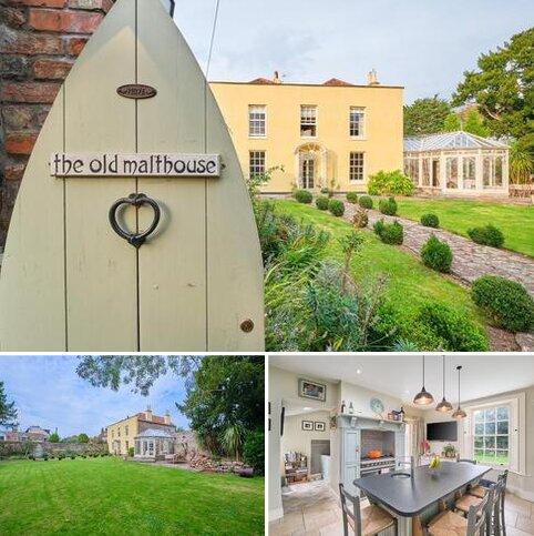 5 bedroom detached house for sale - Kent Road, Congresbury, Bristol, Somerset, BS49