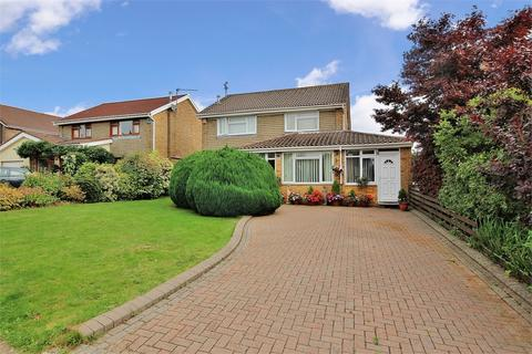 5 bedroom detached house for sale - Rowan Way, Lisvane, Cardiff