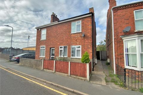 3 bedroom semi-detached house to rent - 15 York Street, Boston, PE21 6JN