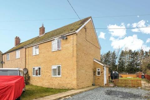 6 bedroom semi-detached house to rent - Shipton-on-cherwell,  Oxfordshire,  OX5