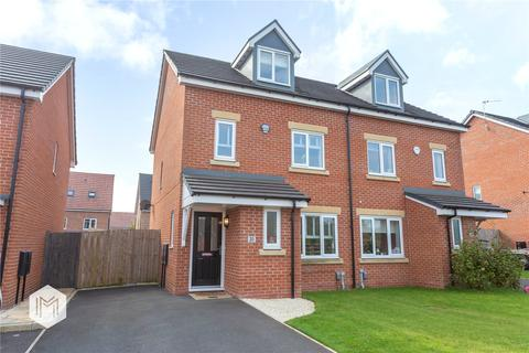 4 bedroom semi-detached house for sale - Old Mill Lane, Worsley, Manchester, M28