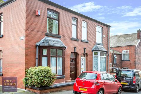 3 bedroom semi-detached house for sale - Sheriff Street, Falinge, Rochdale, Greater Manchester, OL12