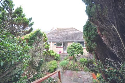 2 bedroom detached bungalow to rent - St. Johns Road Wroxall PO38