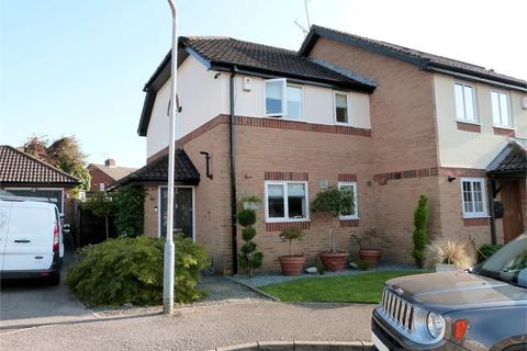 2 bedroom semi-detached house for sale - Anderson Close, Harefield, Middlesex