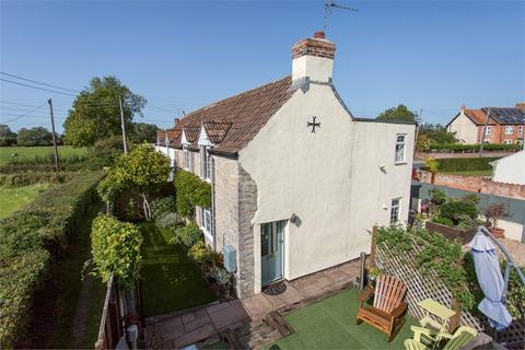3 bedroom cottage for sale - 2 The City, The Causeway, MARK, Highbridge, Somerset